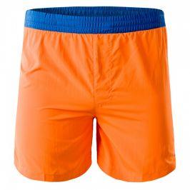 Pánské kraťasy Aquawave Kaden Velikost: M / Barva: oranžová