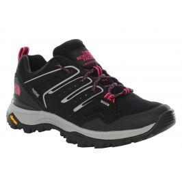 Dámské boty The North Face W Hedgehog Fastpack II Velikost bot (EU): 36 / Barva: černá/růžová