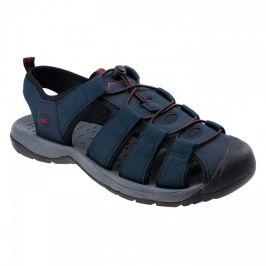 Pánské sandály Elbrus Keniser Velikost bot (EU): 42 / Barva: tmavě modrá