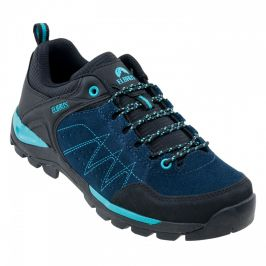 Dámské boty Elbrus Debar wo's Velikost bot (EU): 37 / Barva: modrá/černá