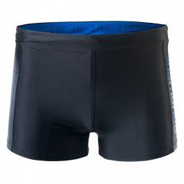 Pánské plavky Aquawave Flavio Velikost: M / Barva: černá