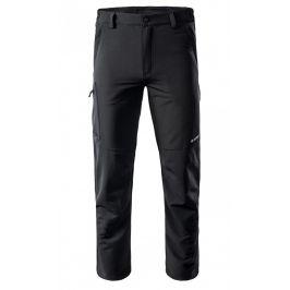 Pánské kalhoty Hi-Tec Jatuni Velikost: M / Barva: černá