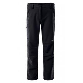 Dámské kalhoty Hi-Tec Lady Jatuni Velikost: S / Barva: černá