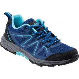 Dámské boty Hi-Tec Grymes Wo's Velikost bot (EU): 38 / Barva: modrá/černá