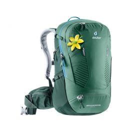Dámský batoh Deuter Trans Alpine 28 SL Barva: zelená