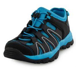 Dámské boty Alpine Pro Suger Velikost bot (EU): 37 / Barva: šedá