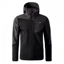 Pánská bunda Elbrus Raland Velikost: M / Barva: černá