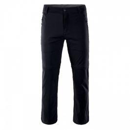 Pánské kalhoty Elbrus Altirun Velikost: M / Barva: černá