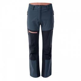 Dámské kalhoty Elbrus Rivor wo's Velikost: S / Barva: tmavě modrá
