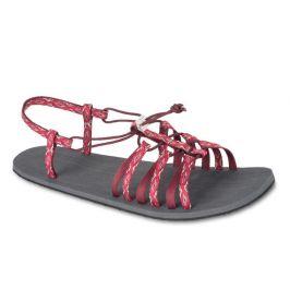 Dámské sandály Lizard Bat Kiva H8 Velikost bot (EU): 37 / Barva: červená