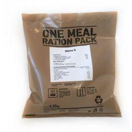 One Meal Menu V - Kuřecí AJI
