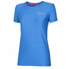 Dámské triko Progress TR Primitiva 23OZ Velikost: L / Barva: modrá