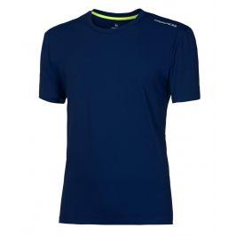 Pánské triko Progress TR Prim 23CP Velikost: M / Barva: modrá