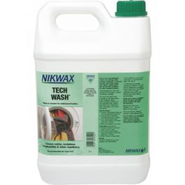 Prací prostředek Nikwax Tech Wash 5 000 ml