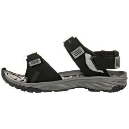 Pánské sandály Alpine Pro Septim Velikost bot (EU): 42 / Barva: šedá