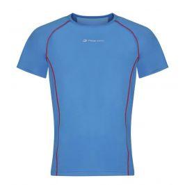 Pánské triko Alpine Pro Leon Velikost: XS / Barva: modrá