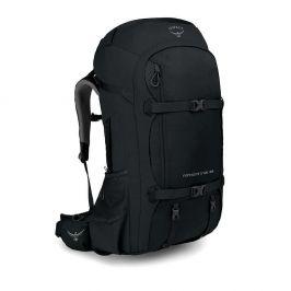 Batoh Osprey Farpoint Trek 55 Barva: černá