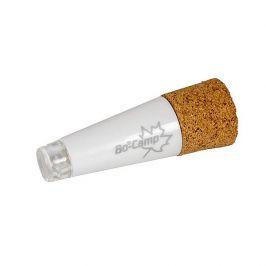 Bo-Camp Špunt na víno Wine Bottle Cork With Led Barva: bílá