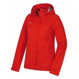 Dámská bunda Husky Nutty L Velikost: M / Barva: červená