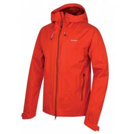 Pánská bunda Husky Nicker M Velikost: XL / Barva: červená