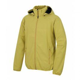 Pánská bunda Husky Sally M Velikost: M / Barva: žlutá