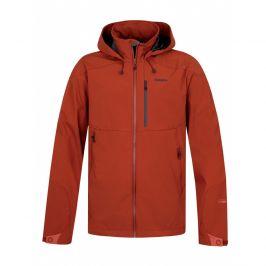 Pánská bunda Husky Sauri M Velikost: L / Barva: cihlová