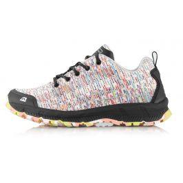 Dámské boty Alpine Pro Laria Velikost bot (EU): 37 / Barva: bílá
