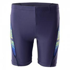 Chlapecké plavky Aquawave Barid Jr Dětská velikost: 140 / Barva: modrá