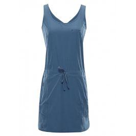 Šaty Alpine Pro Pata Velikost: XS / Barva: modrá