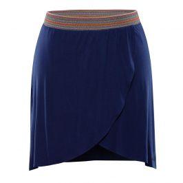 Sukně Alpine Pro Gaya Velikost: XS / Barva: modrá