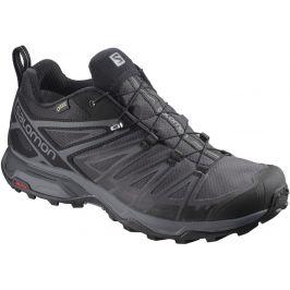 Pánské boty Salomon X Ultra 3 GTX Velikost bot (EU): 47 (1/3) / Barva: šedá/černá