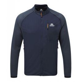Pánská bunda Mountain Equipment Trembler Jacket Velikost: S / Barva: tmavě modrá