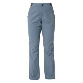 Dámské kalhoty Mountain Equipment W's Inception Pant Velikost: S (10) / Délka kalhot: short / Barva: modrá