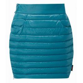 Sukně Mountain Equipment Frostline Wmns Skirt Velikost: L (14) / Barva: světle modrá