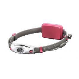 Čelovka Ledlenser NEO 6R Barva: růžová