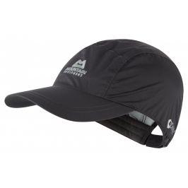 Kšiltovka Mountain Equipment Drilite Cap Obvod hlavy: univerzální cm / Barva: černá