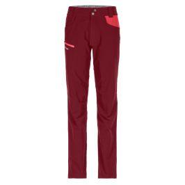 Dámské kalhoty Ortovox Pelmo Pants Velikost: S / Barva: černá