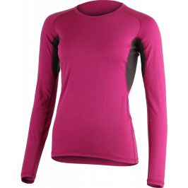 Dámské triko Lasting Lolita Velikost: S / Barva: růžová