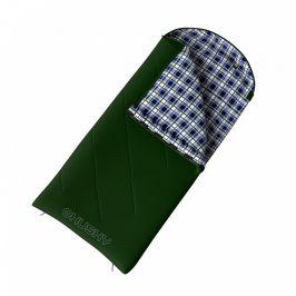 Spacák Husky Quilted Gary -5°C Barva: zelená