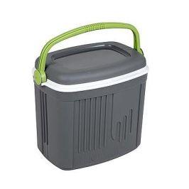 Chladící box Eda Iceberg Barva: šedá/zelená