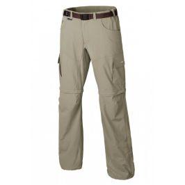 Pánské kalhoty Ferrino Ushuaia Pants Man Velikost: S (46) / Barva: béžová