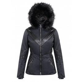 Dámská bunda Dare 2b Emperor Ski Jckt Velikost: M (12) / Barva: černá