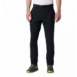 Pánské kalhoty Columbia Maxtrail Pant Velikost: M / Barva: černá
