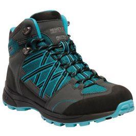 Dámské boty Regatta Ldy Samaris Md II Velikost bot (EU): 37 / Barva: šedá/modrá