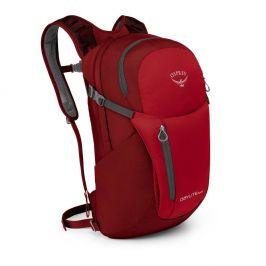 Batoh Osprey Daylite Plus 20L Barva: červená
