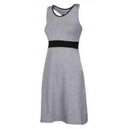 Šaty Progress OS Zuza 24HY Velikost: S / Barva: šedá