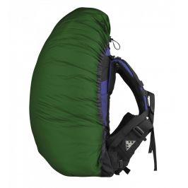 Pláštěnka na batoh Sea to Summit Ultra-Sil Pack cover XS Barva: zelená
