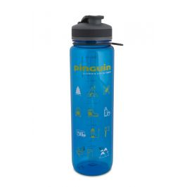 Láhev Pinguin Tritan Sport Bottle 1 l Barva: modrá