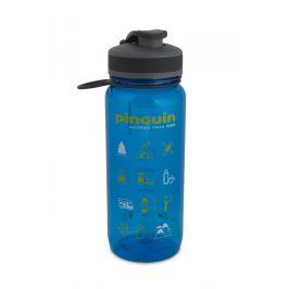 Láhev Pinguin Tritan Sport Bottle 0,65 l Barva: modrá