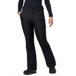 Dámské kalhoty Columbia On The Slope II Velikost: S / Barva: černá